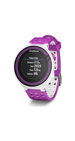 Garmin Forerunner 220 White/Purple HRM
